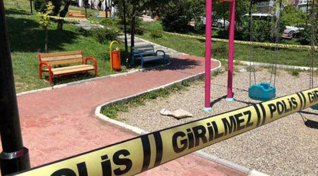 Parkta oynayan çocuğa ateş eden kişi için 23 yıl hapis istendi
