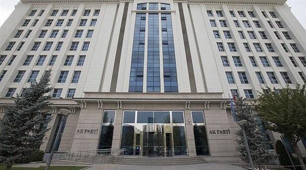 AKP'nin '50 ilde belediye başkan adayları belli oldu' iddiası