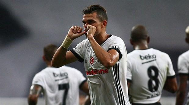Beşiktaşlı Pepe'den kötü haber