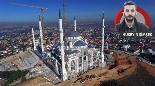 Camilere 103 milyonluk yardım 'az' geldi!