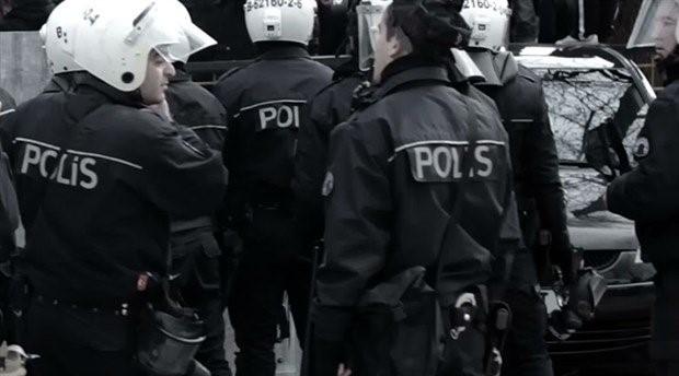 Siyasetçi ve sendikacılara operasyon: Çok sayıda gözaltı