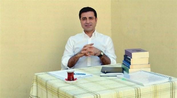 Demirtaş'tan AİHM açıklaması