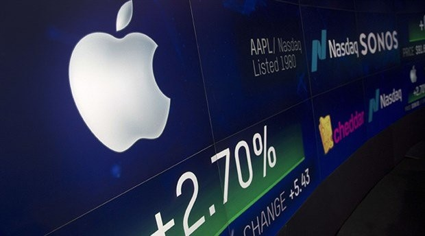 Amerikan borsasında 'teknolojik taht kavgası'