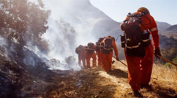 Kaliforniya'daki yangının bilançosu artmaya devam ediyor