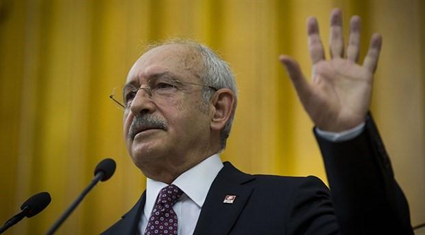 Kılıçdaroğlu: Soğan üreticilerinin gözü aydın. Siz de terörist oldunuz