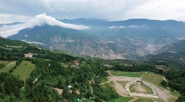 Cerattepe'de 240 hektarlık işletme izni kararı iptal edildi