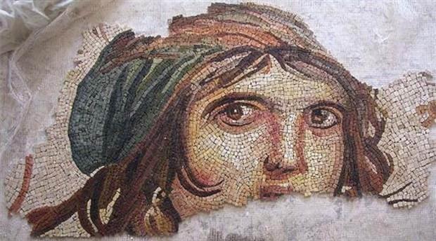 Çingene Kızı'nın eksik parçaları Antep'e ulaştı