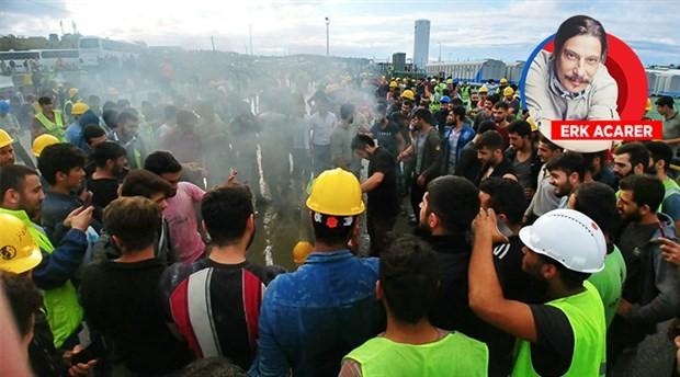 Havalimanı işçileri hâlâ tutuklu: Özür var gerisi yok!
