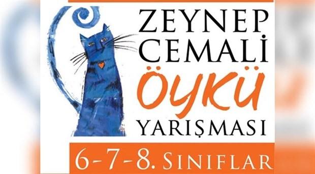 Zeynep Cemali Öykü Yarışması 2019 teması 'Yalan'