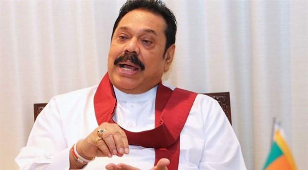 Sri Lanka'da başbakanın devlet fonlarını kullanmasını engelleyen önerge kabul edildi