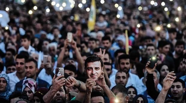 'Bürokratik engel' kalktı: AİHM'nin Demirtaş kararının tercümesi mahkemede