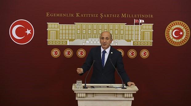 'MHP zaten konkordato ilan etti'