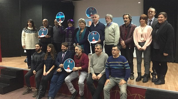 TAKSAV 7. Uluslararası İzmir Tiyatro Festivali, 7 Aralık'ta başlıyor