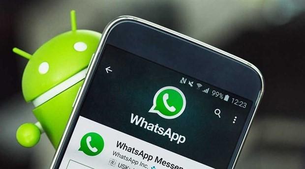 WhatsApp'ın Android sürümüne iki yeni kullanışlı özellik geliyor