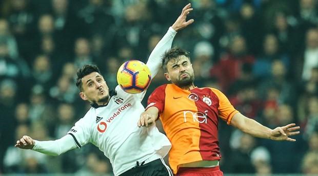 Galatasaray yolun sonuna doğru