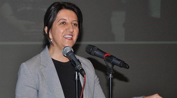 Pervin Buldan: İzmir'de ortak adayla yarışa katılacağız