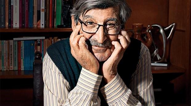 Türk şiirinin en önemli kalemlerinden Refik Durbaş hayatını kaybetti: Yürek acıya düştü usta