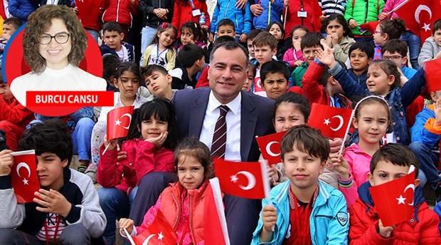 Çankaya Belediye Başkanı Alper Taşdelen: Geleceği inşa ediyoruz