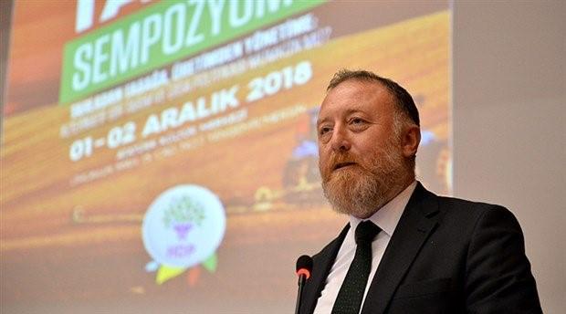 HDP'den ortak adaylığa yeşil ışık