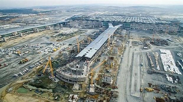 'En az 52 işçi 3. Havalimanı inşaatında hayatını kaybetti'