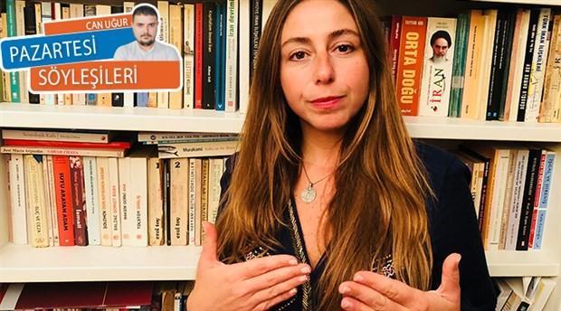 Kayırma Ekonomisi kitabını yazan Esra Çeviker Gürakar: Halktan alınan vergilerle AKP'liler zengin ediliyor