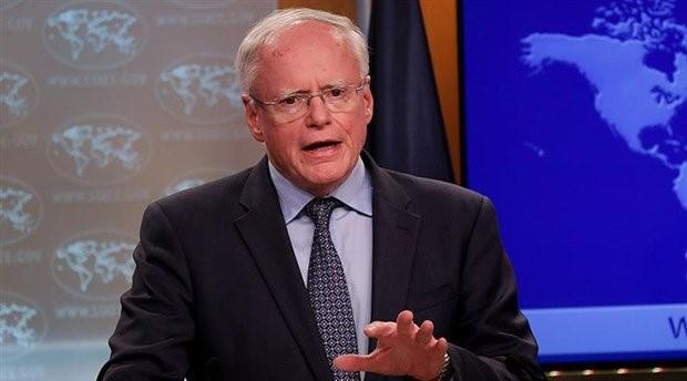 ABD'den Astana açıklaması: 'Fişini çekme vakti geldi'