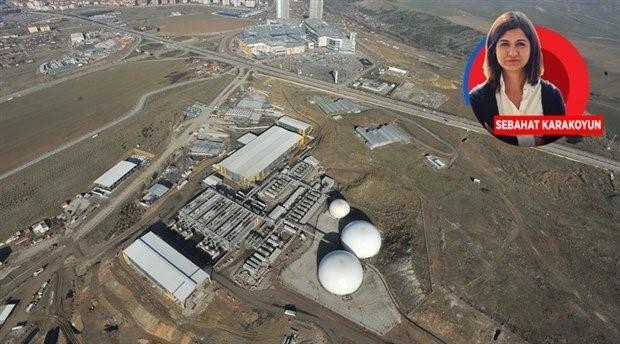 AKP-MHP işbirliğiyle çevre talanı