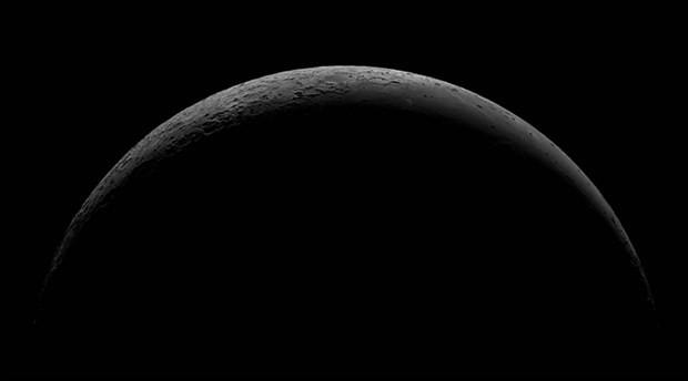Çin, Ay'ın karanlık yüzüne tohum ve böcek yumurtası bırakacak