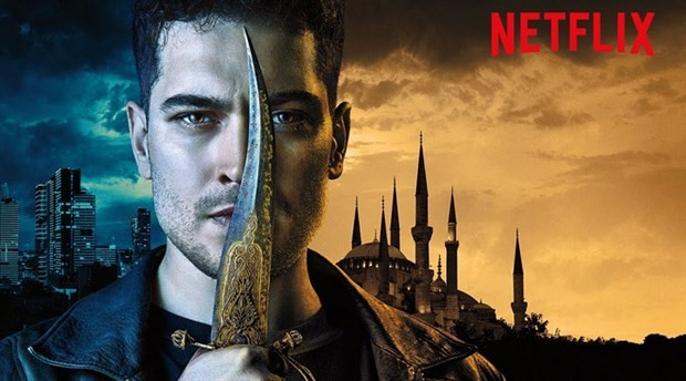 'Hakan: Muhafız' dizisinin ikinci sezonu onaylandı