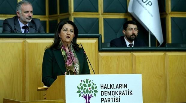 Buldan: AKP-MHP saray iktidarının ülkeyi getirdiği nokta uçurumdur