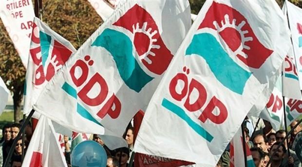 Sakarya'da 3 ÖDP üyesi gözaltına alındı