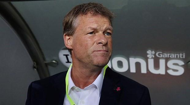 Fenerbahçe'den 'Erwin Keoman' kararı