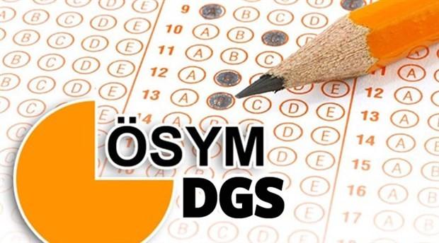 357 bin kişinin girdiği DGS'de 94 bin öğrenci 'sıfır çekti'