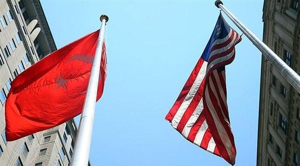ABD-TürkiyeSuriye Çalışma Grubu toplantısı yarın yapılacak