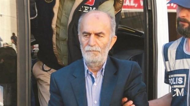 Eski Bursa Valisi Harput'a 6 yıl hapis