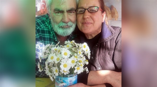 İzmir'de market işleten çift öldürüldü
