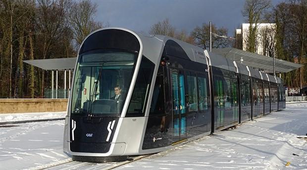 Lüksemburg toplu taşımayı ücretsiz hale getiriyor