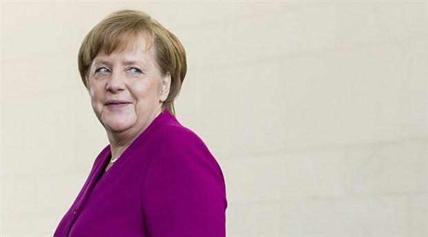 Merkel'in halefi belli oluyor: 3 aday var