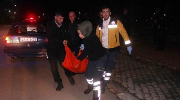 Üniversite kampüsünde satırlı saldırı