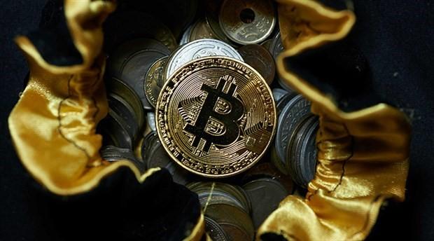 Bitcoin 3 bin 500 doların altına indi