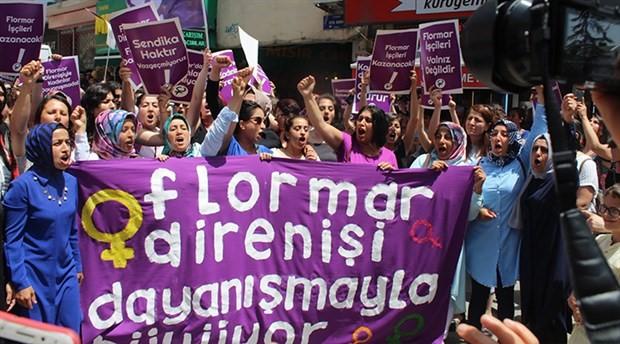 16 yıllık AKP iktidarının emek bilançosu: Güvencesizlik, yoksulluk ve ölüm