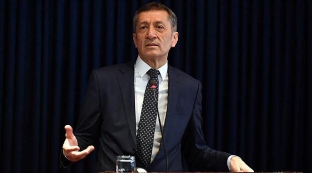 Milli Eğitim Bakanı: Veilerden para talep edilemez