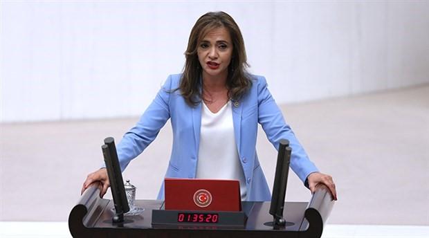 CHP'li İlgezdi'den insan hakları raporu: Her hafta 230 bin kişi şüpheli oldu