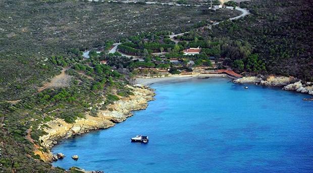 Ekmeksiz Plajı, 5 yılın ardından yeniden halka açılıyor