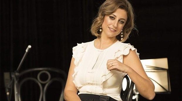 Aday olmasına rağmen Dilek Türkan, Altın Kelebek Ödülleri'ne alınmadı