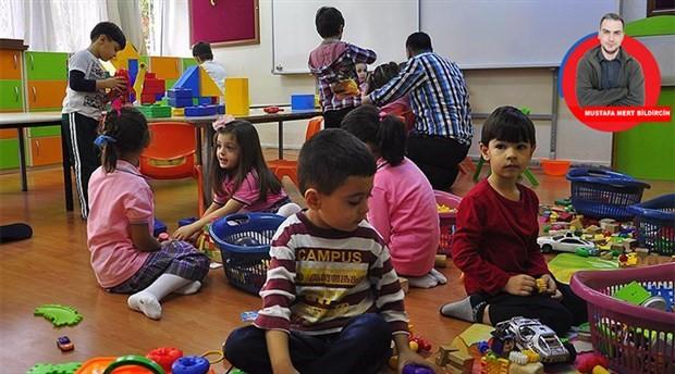 Uzmanlar okulöncesi eğitimin önemini vurguladı: Dini vakıflara devredilemez