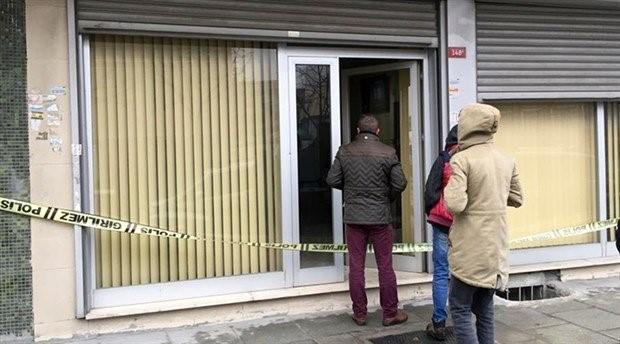 AKP'li belediye meclis üyesi silahlı saldırıda vuruldu