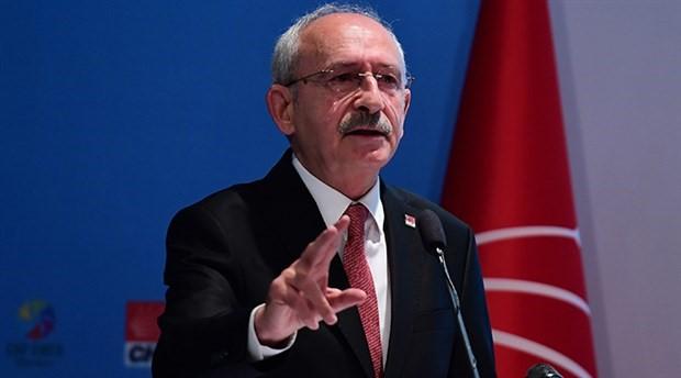 Kılıçdaroğlu: Sen bu tefecilere para buluyorsun da benim asgari ücretimi mi bulamıyorsun?