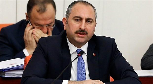 """Bakan Gül'den AİHM'nin Demirtaş kararına: """"Türk yargısının tutumunu yerinde bulmuştur"""""""