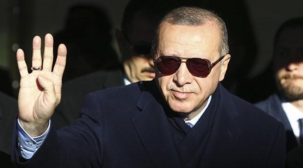 Erdoğan'dan tren kazası açıklaması: Sorumlular ortaya çıkartılacak